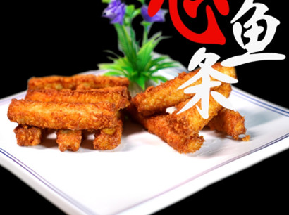 美蛙鱼头火锅加盟小吃芝心鱼条